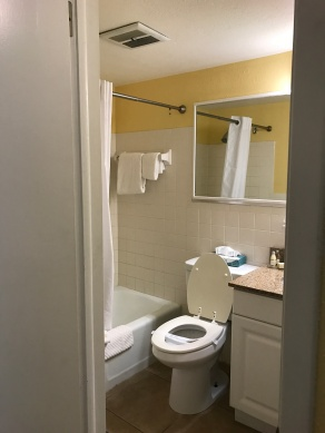 Two Bedroom Bath